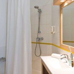 Отель Aparthotel Adagio access Nice Magnan ванная фото 2