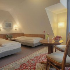 Отель am Jakobsmarkt Германия, Нюрнберг - отзывы, цены и фото номеров - забронировать отель am Jakobsmarkt онлайн комната для гостей фото 4