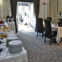 Отель Grange Beauchamp развлечения