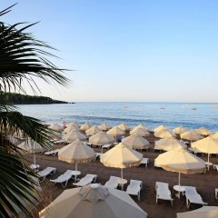Отель Saphir Resort & Spa - All Inclusive Окурджалар пляж