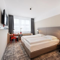 The Centerroom Hotel & Apartments Мюнхен