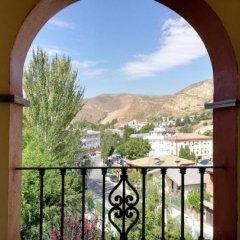 Отель Labella Maria балкон