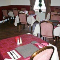 Lynebank House Hotel, Bed & Breakfast питание фото 2
