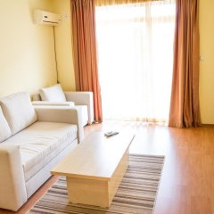 Отель Anixy Apart Hotel Болгария, Аврен - отзывы, цены и фото номеров - забронировать отель Anixy Apart Hotel онлайн комната для гостей фото 3