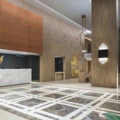 Отель Centra By Centara Phu Pano Resort Krabi Ао Нанг интерьер отеля