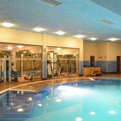 Отель Orpheus Hotel Болгария, Пампорово - отзывы, цены и фото номеров - забронировать отель Orpheus Hotel онлайн фитнесс-зал фото 2