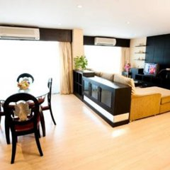 Отель Roseate Ratchada Таиланд, Бангкок - отзывы, цены и фото номеров - забронировать отель Roseate Ratchada онлайн фото 8