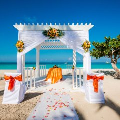 Отель Azul Beach Resort Negril by Karisma, Gourmet All Inclusive