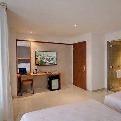 For You Hotel Нячанг удобства в номере