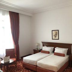Tunisia Palace in Tunis, Tunisia from 81$, photos, reviews - zenhotels.com guestroom photo 15