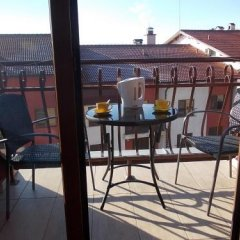 Отель Fotiadis Hotel Rooms & Studios Болгария, Велико Тырново - отзывы, цены и фото номеров - забронировать отель Fotiadis Hotel Rooms & Studios онлайн фото 6