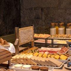 Отель Vila Foz Hotel & SPA Португалия, Порту - отзывы, цены и фото номеров - забронировать отель Vila Foz Hotel & SPA онлайн питание фото 2
