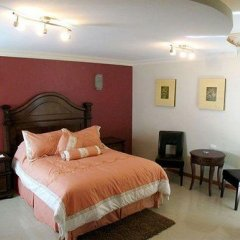 Puebla de Antaño Hotel фото 3