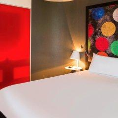 Отель ibis Styles New York LaGuardia Airport США, Нью-Йорк - отзывы, цены и фото номеров - забронировать отель ibis Styles New York LaGuardia Airport онлайн комната для гостей фото 5