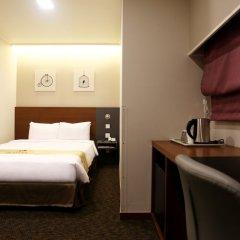 Отель SKYPARK Myeongdong II Южная Корея, Сеул - 1 отзыв об отеле, цены и фото номеров - забронировать отель SKYPARK Myeongdong II онлайн удобства в номере