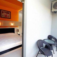 Отель Butua Residence Черногория, Будва - отзывы, цены и фото номеров - забронировать отель Butua Residence онлайн сейф в номере