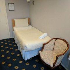 Отель Kelvin Apartment Великобритания, Глазго - отзывы, цены и фото номеров - забронировать отель Kelvin Apartment онлайн комната для гостей