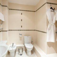 Sosnovy Bor Park-Hotel ванная