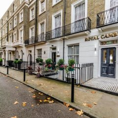 Royal Cambridge Hotel фото 5