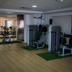 Отель Tolip Taba фитнесс-зал фото 3