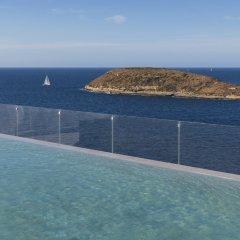 Отель Elba Sunset Mallorca Thalasso Spa бассейн фото 3