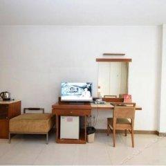 Yuyuan Hotel удобства в номере