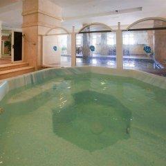 Отель Hi! Gardenia Park Hotel Испания, Фуэнхирола - отзывы, цены и фото номеров - забронировать отель Hi! Gardenia Park Hotel онлайн бассейн