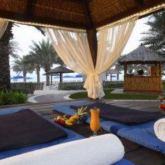Отель Sheraton Jumeirah Beach Resort спа