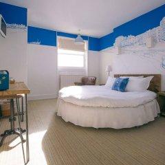 Отель Artist Residence Великобритания, Брайтон - отзывы, цены и фото номеров - забронировать отель Artist Residence онлайн комната для гостей фото 4
