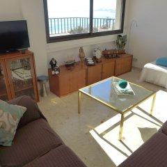 Отель Apartamento Castell - A175 Испания, Курорт Росес - отзывы, цены и фото номеров - забронировать отель Apartamento Castell - A175 онлайн комната для гостей фото 5