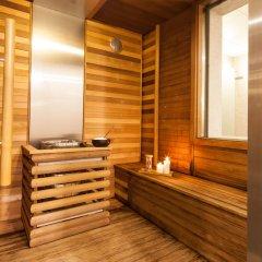 Отель Fraser Place Central Seoul Южная Корея, Сеул - отзывы, цены и фото номеров - забронировать отель Fraser Place Central Seoul онлайн сауна