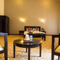 Tamarind Lake Hotel. комната для гостей