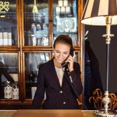 Отель Nimb Hotel Дания, Копенгаген - отзывы, цены и фото номеров - забронировать отель Nimb Hotel онлайн гостиничный бар фото 2