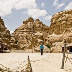 Отель Petra Guest House Hotel Иордания, Вади-Муса - отзывы, цены и фото номеров - забронировать отель Petra Guest House Hotel онлайн спа