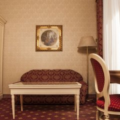 Отель Terme Roma Италия, Абано-Терме - 2 отзыва об отеле, цены и фото номеров - забронировать отель Terme Roma онлайн удобства в номере
