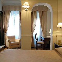Hotel Flora удобства в номере