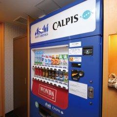APA Hotel Nishiazabu питание фото 2