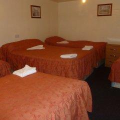 Grenville House Hotel комната для гостей