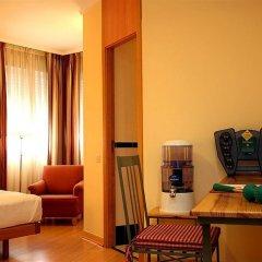 Отель T3 Tirol Мадрид удобства в номере