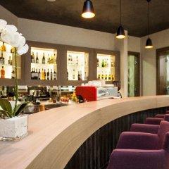 Отель Atera Business Suites Сербия, Белград - отзывы, цены и фото номеров - забронировать отель Atera Business Suites онлайн гостиничный бар