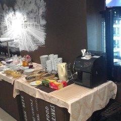 Отель Амбассадор Плаза Киев питание фото 2