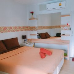 Отель Waratee Spa Resort Villa детские мероприятия фото 2