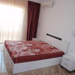 Отель Cherno More 2 Болгария, Поморие - отзывы, цены и фото номеров - забронировать отель Cherno More 2 онлайн комната для гостей фото 4