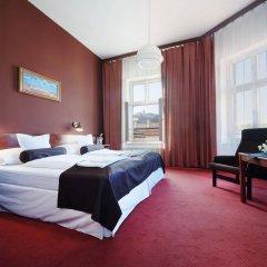 Отель SLAVIA комната для гостей фото 5