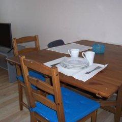 Отель Apartament Czerska 18 питание