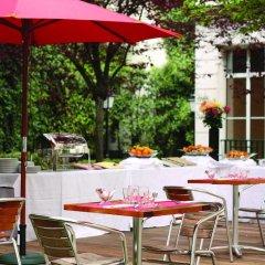 Отель Hôtel Vacances Bleues Villa Modigliani бассейн фото 2