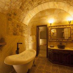 Отель Kayakapi Premium Caves - Cappadocia ванная фото 2