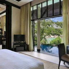 Отель Banyan Tree Samui Таиланд, Самуи - 10 отзывов об отеле, цены и фото номеров - забронировать отель Banyan Tree Samui онлайн комната для гостей фото 3