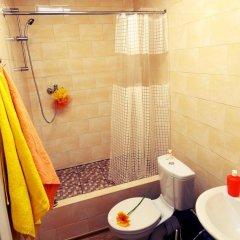 Great Hostel ванная