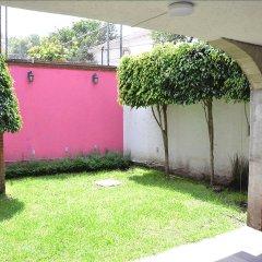 Отель Casa Coyoacan Мехико фото 19